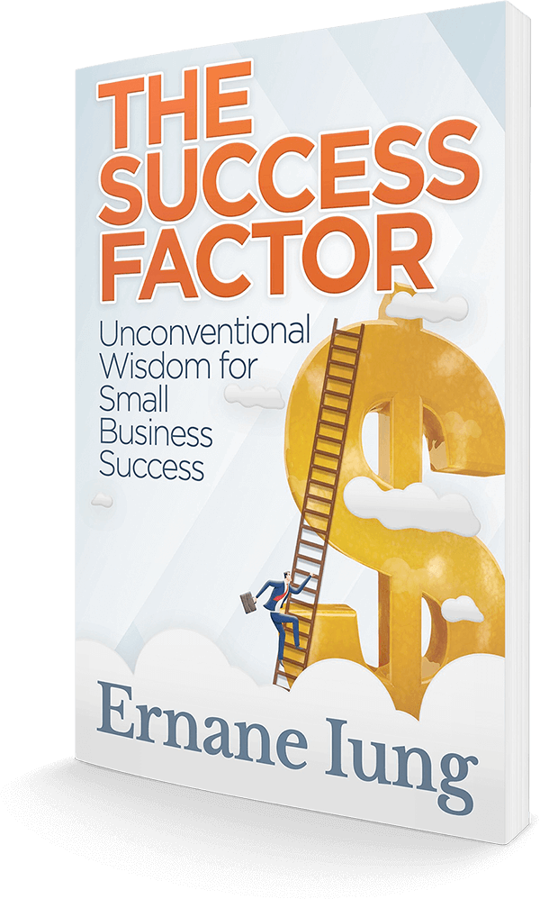 The Success Factor - Finance Loans for Small Businesses | Ei Funding