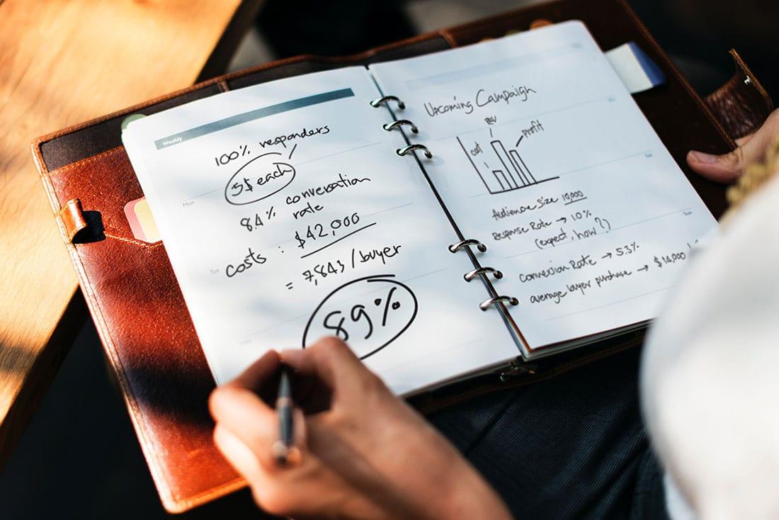 Measure it - Key Financial Metrics for Small Business | ei Funding