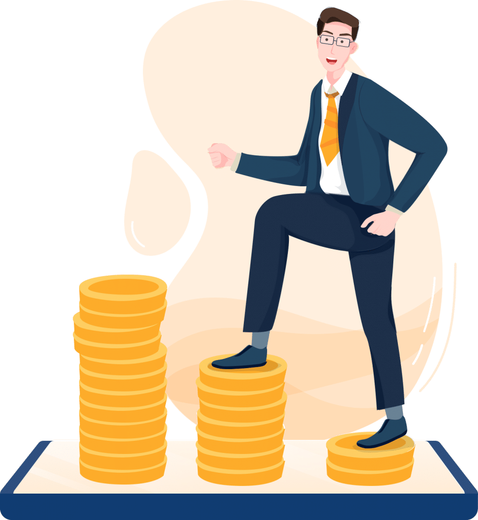 ei Funding hero using invoice factoring