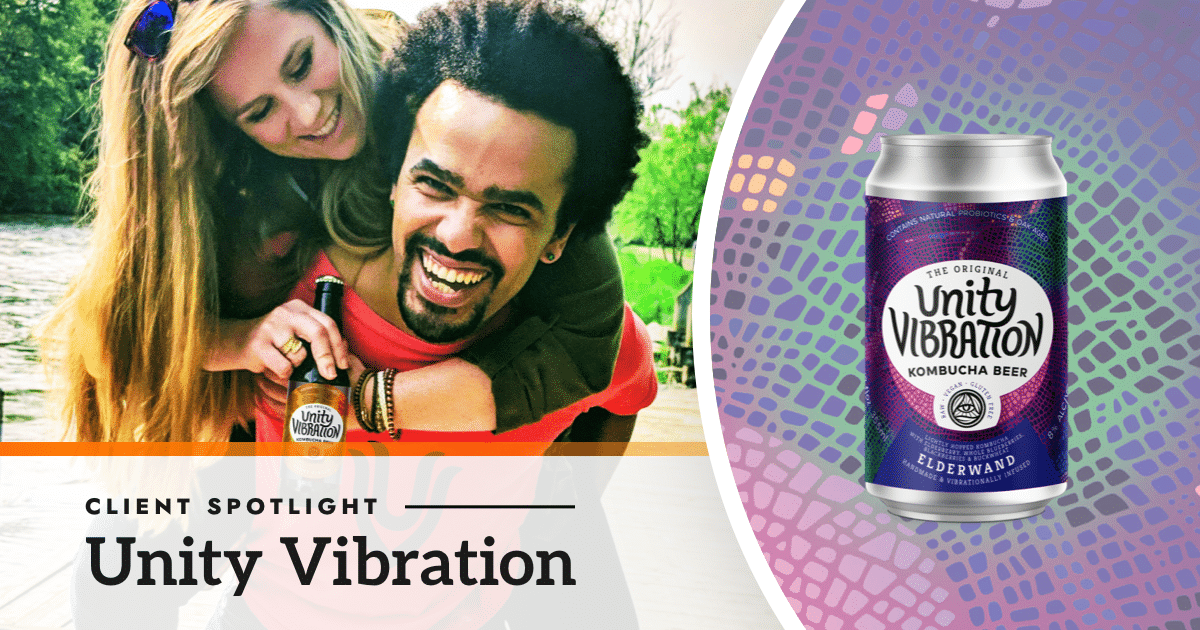 Client Spotlight: Unity Vibration