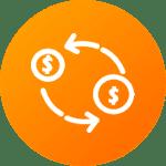 Icon Cash flow